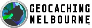 The Geocaching Melbourne Logo is copyright by Geocaching Melboune Inc. Used with permission