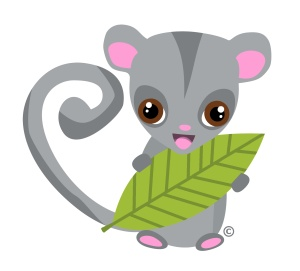 Fern the Fairy Possum 3.4