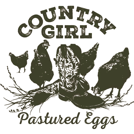 Sponsor - Country Girl Pastured Eggs